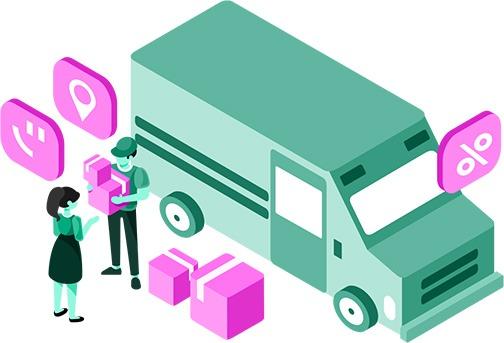 La logistique des plus grands pour tous les e-commerçants